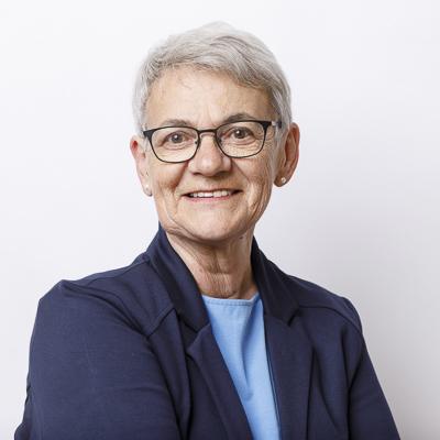Ruth Wicki